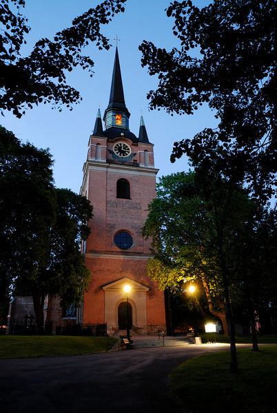Falun, Sweden 2011