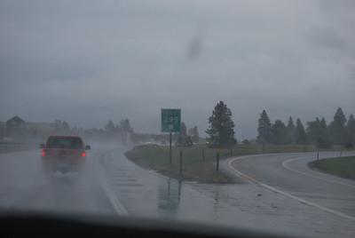 Colorado Plateau 2013
