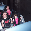 Rockin Roller Coaster in Hollywood Studios