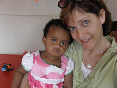 2011 Ethiopia - Embassy!