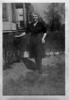 Grandma Santangelo Taken 7-23-1947
