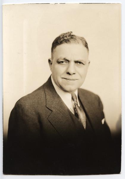Grandpa Sam Santangelo