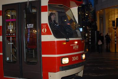 Den Hague Tram