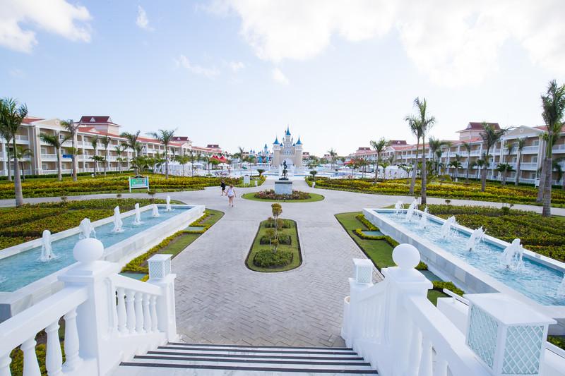 Fantasia, Grand Bahia Principe