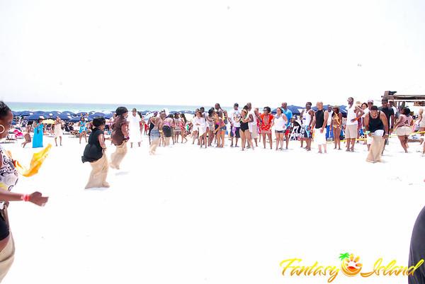 Fantasy Island 2011 Day 2
