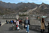 Proof I was on the Great Wall of China.