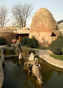China_Banpo Village-2