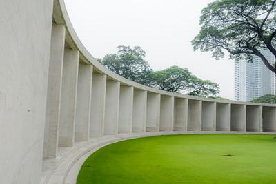 Manila_US War Memorial-4