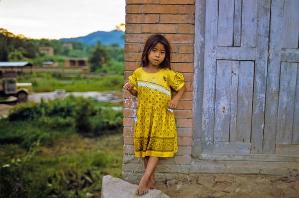 Kathmandu Cutie