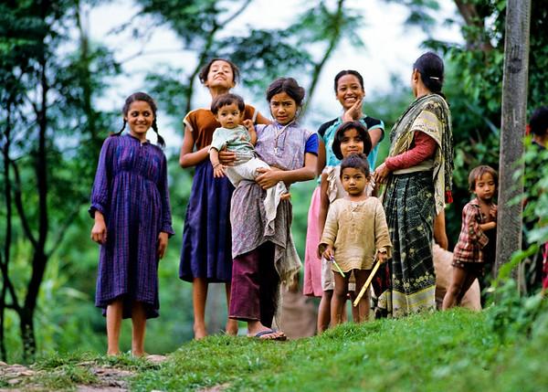 Kathmandu Village People