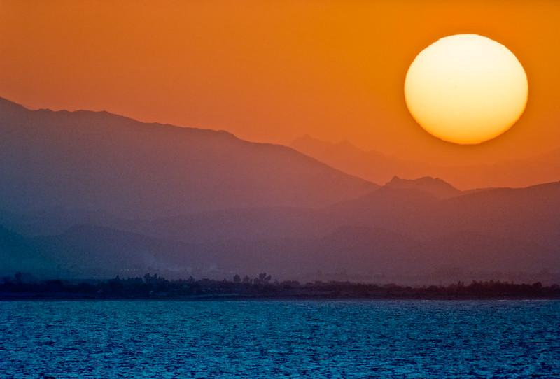Omani Coast