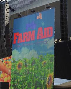 Farm Aid 2011 KCMO