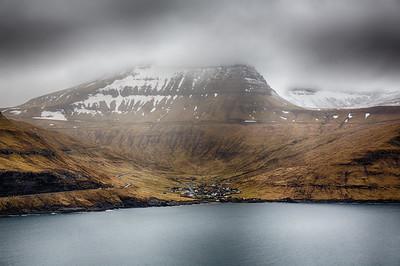 Funningsfjord