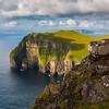 Perilous Cliffs