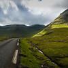 Murky Mountain Road