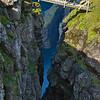 Bridge over the Chasm