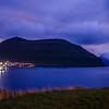 Hellunar Fjord