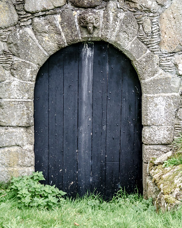 Kingsfarmers House (Door)