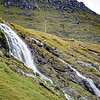 Hellurnar Waterfall