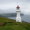 Lighthouse on Mykiness