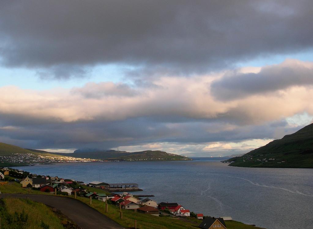 Skalafjørður