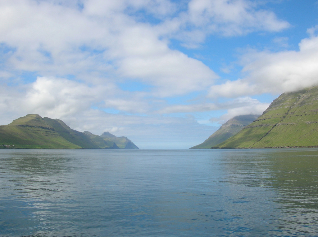 Kalsoyfjørður