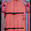 Kingsfarmers House (Door)
