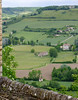From the heights of Cordes.