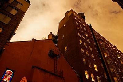 Favorite NYC Shots