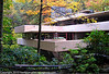 "A house built over a waterfall.  There is nothing quite like Frank Lloyd Wright's design of ""Falling Water."" Fall was a wonderful time to visit. The varied fall colors of the foliage surrounding the area make this tour even more memorable."