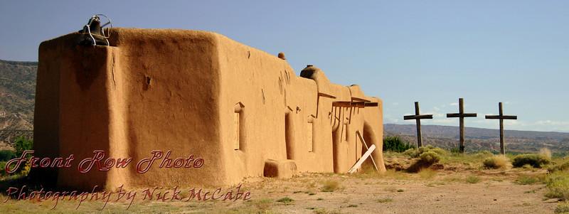 Abiqui Area, New Mexico