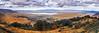 Ngorongoro Crater panorama, Tanzania