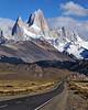 Mt. Fitz-Roy, Patagonia