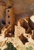 Square Tower House, Mesa Verde Nat'l Park