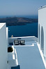Fira Terrace, Greece