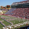 U of A marching bank