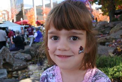 Fayetteville/Eureka Springs Trip 11/01/08