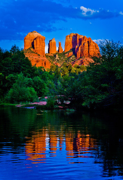 Sedona Arizona Photo - 34