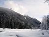 Mt. Baker National Recreation Area - Nooksack River