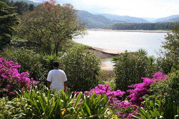 February 2007 in Costa Rica