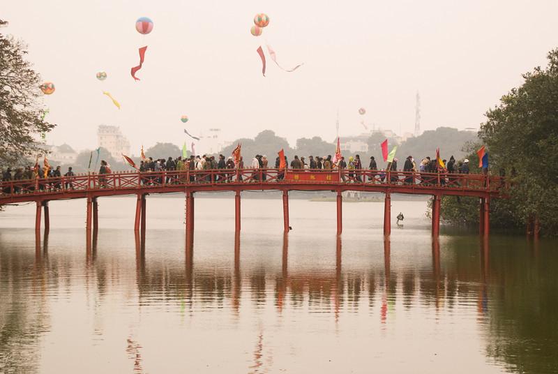 Huc Bridge Hanoi-8812