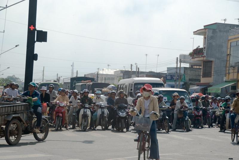 Road from Saigon to Mekong-2737