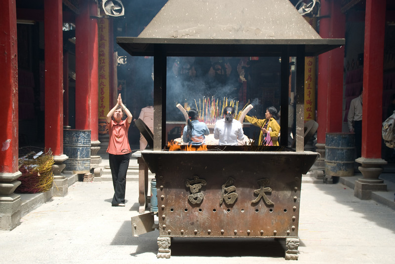 Jade Pagoda Ho Chi Minh City-2078
