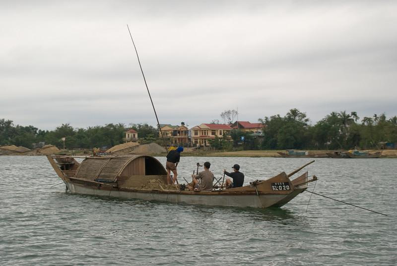 Perfume River Hue-1167