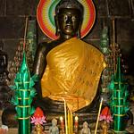 Monsastery Phnom_Penh-5063