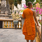 Buddhist Monastery Phnom_Penh-5077