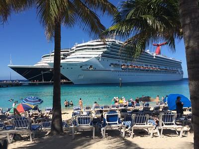 February 2016 Carnival Cruise