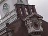 Clocks on Independence Hall