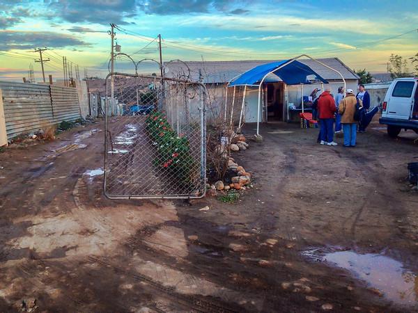 Tijuana Feb 2014 trip