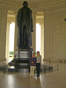 Thomas Jefferson Memorial   http://www.nps.gov/thje/